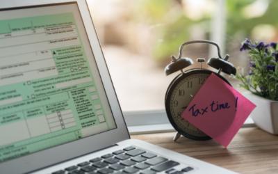 5 mejores formas de presentar sus impuestos en línea