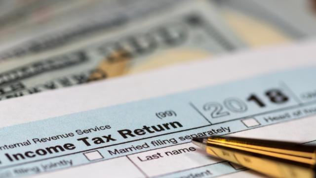 Credit Karma Tax